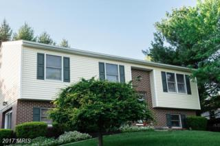 3424 Augusta Road, Manchester, MD 21102 (#CR9929630) :: Pearson Smith Realty