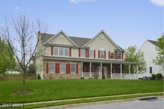 607 Firethorn Court, Mount Airy, MD 21771 (#CR9930236) :: Pearson Smith Realty