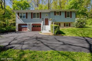3033 Forest Street, Manchester, MD 21102 (#CR9932684) :: Pearson Smith Realty