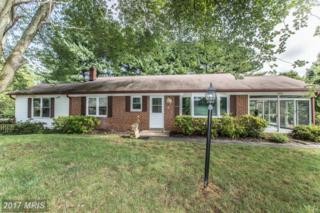 1014 Circle Drive, Sykesville, MD 21784 (#CR9936126) :: Pearson Smith Realty