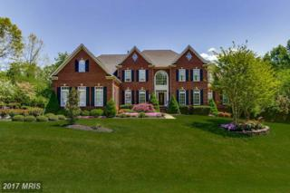 1703 Lake Forest Drive, Finksburg, MD 21048 (#CR9937564) :: Pearson Smith Realty