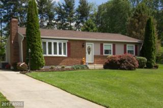 6409 Bonnie Brae Road, Sykesville, MD 21784 (#CR9939202) :: Pearson Smith Realty