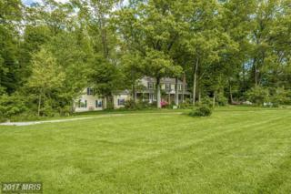 1834 Liberty Road, Westminster, MD 21157 (#CR9941748) :: Pearson Smith Realty