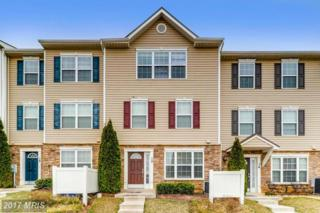 6488 Cornwall Drive #15, Eldersburg, MD 21784 (#CR9952034) :: Pearson Smith Realty