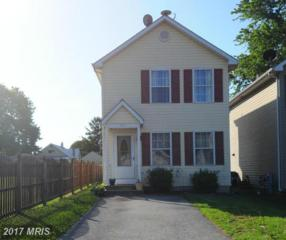 513 Willow Avenue, Westminster, MD 21157 (#CR9952307) :: Pearson Smith Realty