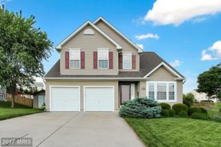 2601 Susanann Drive, Manchester, MD 21102 (#CR9952985) :: Pearson Smith Realty