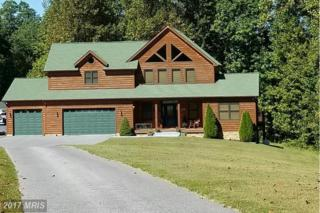 2332 Carrollton Road, Westminster, MD 21157 (#CR9953319) :: Pearson Smith Realty