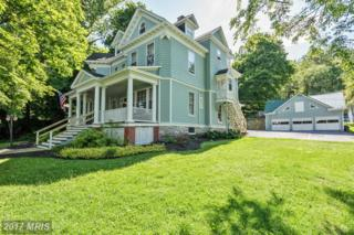 7514 Norwood Avenue, Sykesville, MD 21784 (#CR9954472) :: Pearson Smith Realty