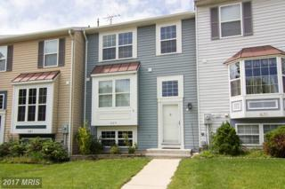 629 Windsor Drive, Westminster, MD 21158 (#CR9954964) :: ExecuHome Realty
