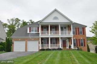 1516 Terra Oaks Court, Mount Airy, MD 21771 (#CR9955715) :: Pearson Smith Realty