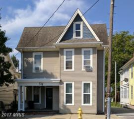 125 Main Street, Westminster, MD 21157 (#CR9956013) :: Pearson Smith Realty