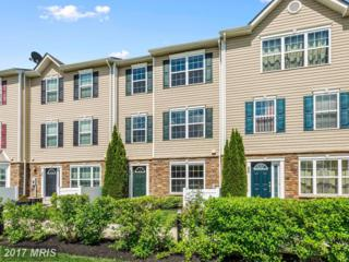 6467 Cornwall Drive #56, Eldersburg, MD 21784 (#CR9958043) :: Pearson Smith Realty