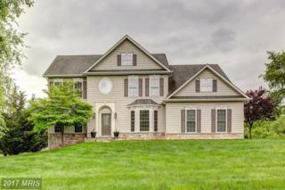 1986 Turnberry Court, Finksburg, MD 21048 (#CR9958528) :: Pearson Smith Realty