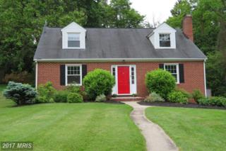 29 New Windsor Road, Westminster, MD 21157 (#CR9959560) :: Pearson Smith Realty