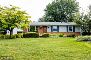 5705 Manor Drive, Woodbine, MD 21797 (#CR9959707) :: Pearson Smith Realty