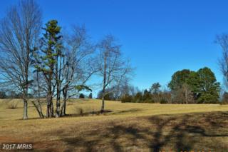 Whisper Hill Road, Culpeper, VA 22701 (#CU9854817) :: Pearson Smith Realty
