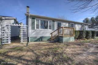 13283 Alum Springs Road, Culpeper, VA 22701 (#CU9867006) :: LoCoMusings