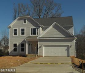1187 Virginia Avenue, Culpeper, VA 22701 (#CU9871450) :: Pearson Smith Realty