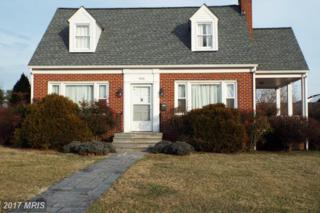905 Nottingham Street, Culpeper, VA 22701 (#CU9871768) :: Pearson Smith Realty