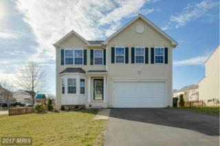 714 Blossom Tree Road, Culpeper, VA 22701 (#CU9878081) :: LoCoMusings