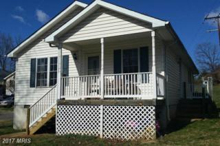 848 Aspen Street, Culpeper, VA 22701 (#CU9886268) :: LoCoMusings