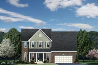 02 North Ridge Boulevard, Culpeper, VA 22701 (#CU9893869) :: LoCoMusings