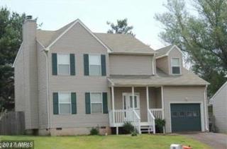 524 Clubhouse Way, Culpeper, VA 22701 (#CU9896617) :: LoCoMusings