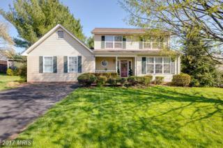 2205 Maplewood Drive, Culpeper, VA 22701 (#CU9898876) :: Pearson Smith Realty