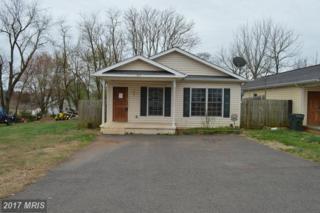 613 First Street, Culpeper, VA 22701 (#CU9901318) :: LoCoMusings
