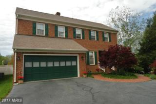 581 Greens Court, Culpeper, VA 22701 (#CU9924971) :: Pearson Smith Realty