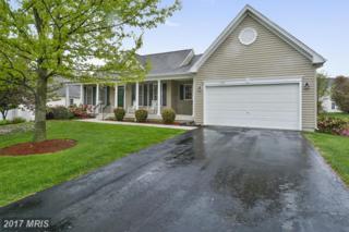 1112 Virginia Avenue, Culpeper, VA 22701 (#CU9925781) :: Pearson Smith Realty