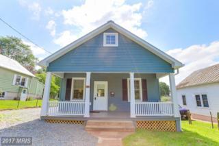 917 Terrace Street, Culpeper, VA 22701 (#CU9930587) :: Pearson Smith Realty