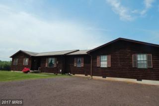 9369 Dunkard Church Road, Rixeyville, VA 22737 (#CU9931953) :: Pearson Smith Realty