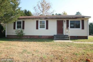 2523 Edgewood Drive, Ruther Glen, VA 22546 (#CV9819222) :: Pearson Smith Realty