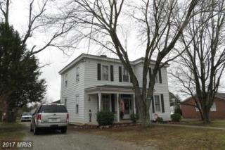 106 Anderson Avenue, Bowling Green, VA 22427 (#CV9841471) :: Pearson Smith Realty
