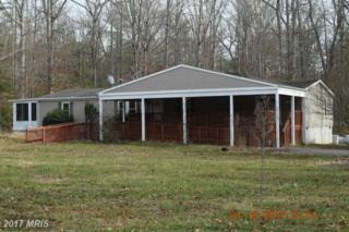 7109 Tanglewood Drive, Fredericksburg, VA 22408 (#CV9844504) :: LoCoMusings