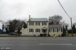 304 Main Street, Port Royal, VA 22535 (#CV9854603) :: LoCoMusings