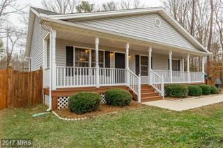 618 Clover Hill Drive, Ruther Glen, VA 22546 (#CV9863058) :: Pearson Smith Realty