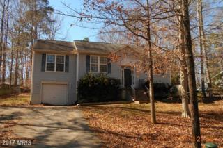 605 Joy Drive, Ruther Glen, VA 22546 (#CV9864395) :: Pearson Smith Realty