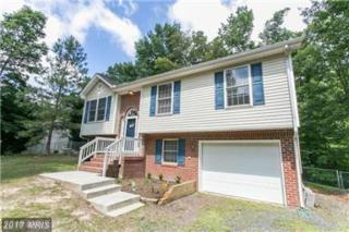 303 Falmouth Drive, Ruther Glen, VA 22546 (#CV9866654) :: Pearson Smith Realty