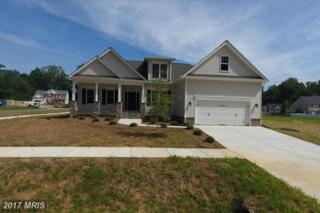 16018 Harrison Way, Bowling Green, VA 22427 (#CV9881874) :: Green Tree Realty