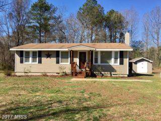 16270 South River Road, Woodford, VA 22580 (#CV9885554) :: LoCoMusings