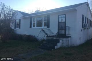 9348 Woodford Road, Woodford, VA 22580 (#CV9897332) :: LoCoMusings