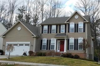 17471 Jackson Drive, Bowling Green, VA 22427 (#CV9898371) :: Pearson Smith Realty