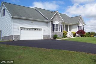 172 Meadow Lane, Bowling Green, VA 22427 (#CV9928576) :: Pearson Smith Realty
