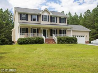 17310 Mays Run Drive, Woodford, VA 22580 (#CV9930554) :: Pearson Smith Realty