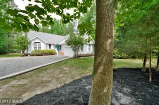 136 Lake Caroline Drive, Ruther Glen, VA 22546 (#CV9938824) :: Pearson Smith Realty
