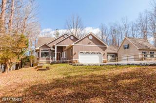 328 Lake Caroline Drive, Ruther Glen, VA 22546 (#CV9940497) :: Pearson Smith Realty