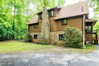 569 Welsh Drive, Ruther Glen, VA 22546 (#CV9947409) :: Pearson Smith Realty