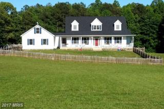 16083 Countyline Church Road, Ruther Glen, VA 22546 (#CV9949086) :: Pearson Smith Realty